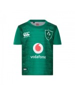 Infant Ireland Rugby Kit - Bosphorus Green (2018-2019)