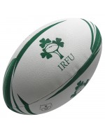 Ireland Rugby Ball - Supporters Size 4