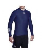 Thermoreg Long Sleeve Baselayer (Navy Blue)
