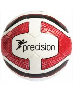 Santos Training Ball (White/Red/Black)