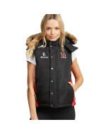 Ulster Rugby Girl's Gilet (2016-2017)