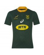 South Africa Springbok Replica Fan Jersey 2018-2019