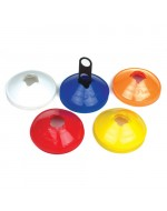 Saucer Marker Cones - Set of 50