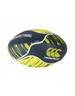 Thrillseeker Training Beach Rugby Ball (Total Eclipse)