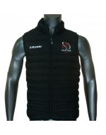 Ulster Rugby Down Gilet (2018-2019)