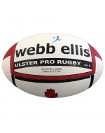 Ulster Rugby Trainer Ball