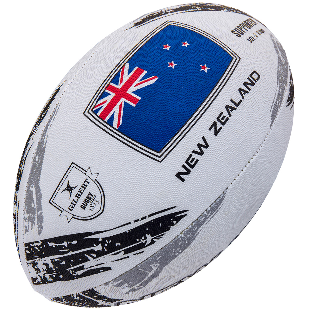 Official Supporters Rugby Balls All 6 Nations And 4 Rugby